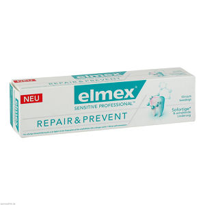 elmex SENSITIVE PROFESSIONAL Repair & Prevent